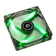 Ventilator 120 mm BitFenix Spectre Green LED PWM