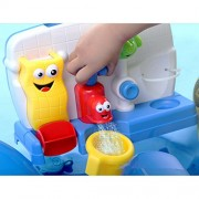 Infant Baby Swimming Summer Play Water Toys Children's Beach Toys