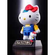 Hello Kitty, Diecast 10 cm