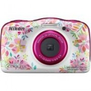 Nikon Appareil photo numérique compact NIKON COOLPIX W150 Flowers Backpack Kit