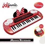 Keyboard Minnie Reig Musicales