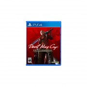 DEVIL MAY CRY HD COLLECTION Play Station 4