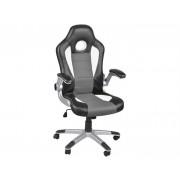 SPORT kancelářská židle křeslo KT-D035 černá
