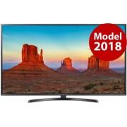 """Televizor LED LG 139 cm (55"""") 55UK6470PLC, Ultra HD 4K, Smart TV, webOS, WiFi, CI+"""