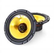 "Auna PAIR AUNA GOLDBLASTER 6.5"" аудио високоговорители за кола 1200W (CS-Gold-65)"
