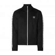 Fred Perry Trainingsjacke mit Logo-Details