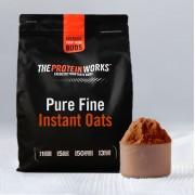 The Protein Works™ Avoine En Poudre