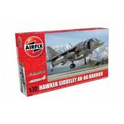 KIT CONSTRUCTIE AIRFIX AVION HAWKER SIDDELEY HARRIER AV-8A (4057)