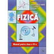 Fizica. Manual pentru clasa a IX-a (eBook)