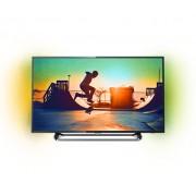 Телевизор Philips 50PUS6262/12, 50 инча, 4K Ultra HD LED