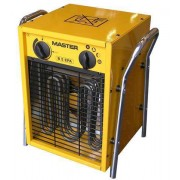 Aeroterma electrica 5 kW B 5 EPB Master