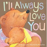 I'll Always Love You, Paperback/Paeony Lewis