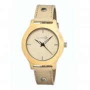 Earth Ew1301 Tannins Unisex Watch