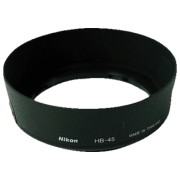 NIKON HB-45 Zonnekap voor 18-55 mm