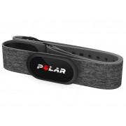 Polar H10 Hartslag - Borstband - Grijs