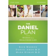 The Daniel Plan: Six Sessions [With DVD], Paperback
