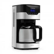 Kaffemaskin Arabica 800W EasyTouch Control silver/svart