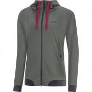 gore--wear C5 Windstopper Trail Giacca Con Cappuccio