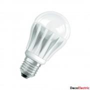 Bec LED OSRAM SUPERSTAR 6W (25W) , Soclu E27 , Alb cald