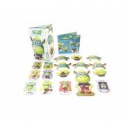 Jocul emotiilor Emo Moogy Miniland