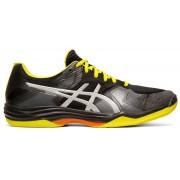 Asics Gel Tactic Indoor Schoenen - zwart - Size: 41 1/2