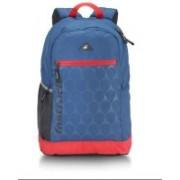 Fastrack A0742NBL01 21 L Laptop Backpack(Blue)