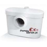 SFA SANIACCESS 1 - pompa i rozdrabniacz do WC - ŁATWY DOSTĘP!!