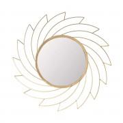 Dekoria Lustro Sunny Ring 90cm, 90×7×90cm
