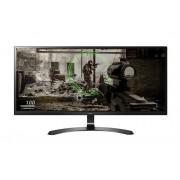 "Monitor IPS, LG 34"", 34UM59-P, 14ms, 1000:1, HDMI, 21:9, 2560x1080"