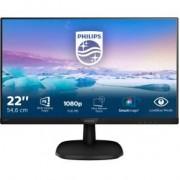Philips V Line Full HD LCD-monitor 223V7QHSB/00