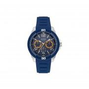 Reloj Guess W0967g2 Hombre - Azul