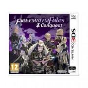 Joc Fire Emblem Fates Conquest Nintendo 3Ds