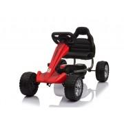 Dečija formula na pedale (Model 950 crvena)