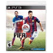 Electronic Arts FIFA 15 PlayStation 3 Standard Edition