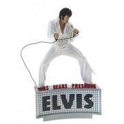 MCFARLANE TOYS Elvis Figurine Las Vegas Commemorative 16 Cm Action Figure