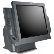POS IBM, model DPS-240SB