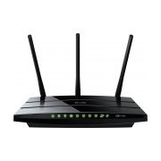 ROUTER WIRELESS AC 1750MBPS 4X10/100/1000 1XUSB2.0