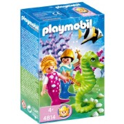 Playmobil Mermaid Prince And Princess