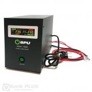 UPS BPU LONG 1500VA - 1050W+2 x baterija 12V 40Ah