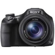 Sony Cyber-Shot DSC-HX400V, Черен