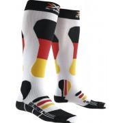 X-Socks Ski Patriot Calze da sci - Germany