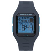 Rip Curl Rifles Midsize Tide Watch Blue Ice