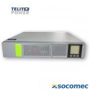 UPS SOCOMEC NeTYS PR-E 2000 RK