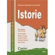 Istorie Zoe Petre Manual pentru cls a-IX-a