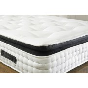 Giomani Designs From £89 instead of £479.01 (from Dining Tables) for a small single pocket spring pillow top mattress - choose from six sizes and save up to 81%