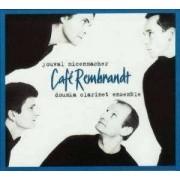 Youval Micenmacher - Cafe Rembrandt (0063757784722) (1 CD)