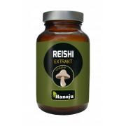 Reishi - Extrait de Champignon - 450 mg - 90 comprimés