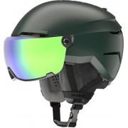 Atomic Savor Visor Stereo Dark Green 55-59 20/21
