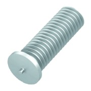 Bolțuri filetate M8 din aluminiu (AlMg3) (set 500buc)