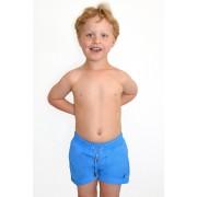 Costum de baie baietei Leonard Zaffiro